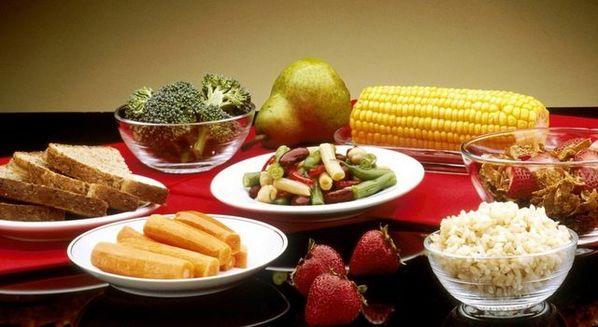 Dieta e alimentos para tratar gastrite