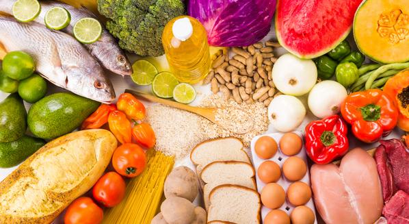 Alimentos que são fonte de vitamina B12