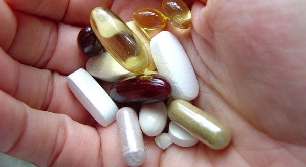 Como tomar antibiótico