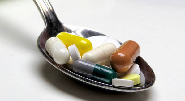 Antibióticos efeitos colaterais