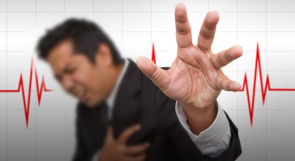 Ataque cardíaco: causas, sintomas e o que fazer