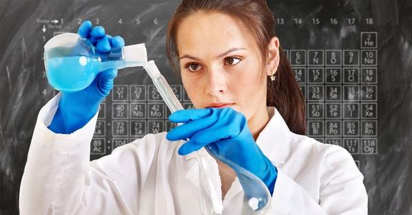 Exames em Laboratório