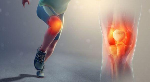 Dor no joelho: causas e sintomas