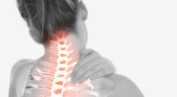 Dor no pescoço: causas, sintomas e tratamento