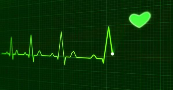 Eletrocardiograma Linha T
