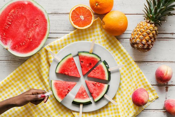 frutas pexels