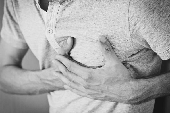 Dor cardíaca