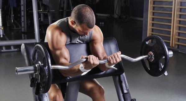 Hipertrofia muscular e massa magra