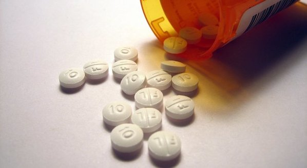 Compimidos de Metronidazol