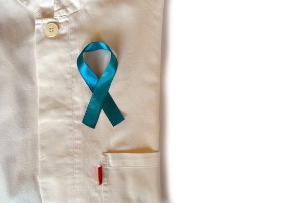 Campanha de conscientização do rastreamento de câncer de próstata