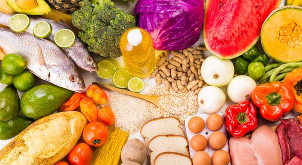 Dieta para Problemas na Vesícula