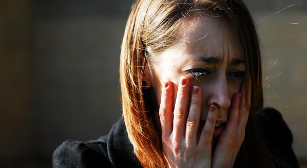 Síndrome do pânico: O que é, sintomas e tratamento.