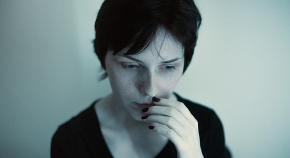 Sintomas dos Transtornos de Ansiedade