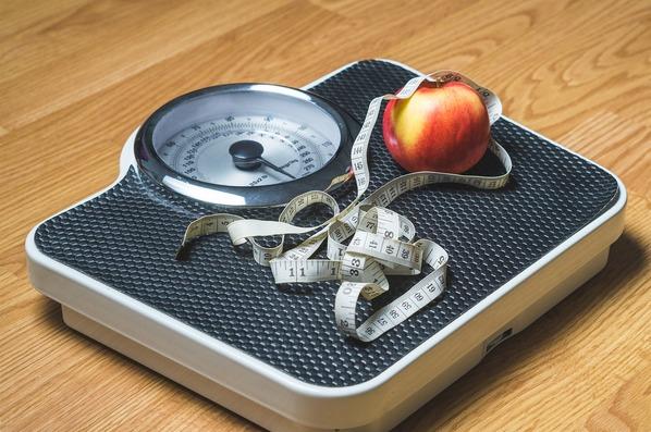 Alimentação e Peso